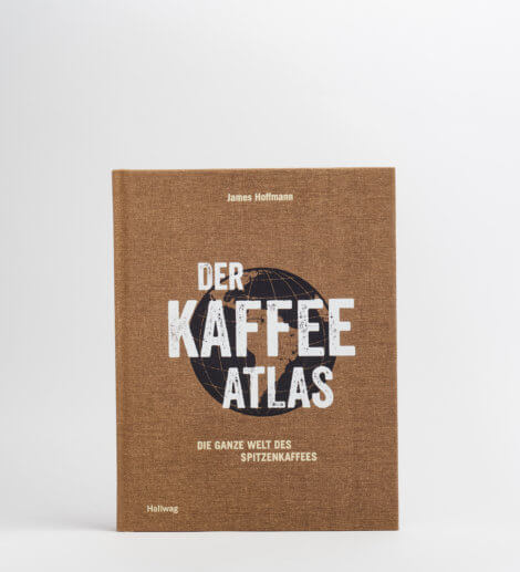 Der Kaffee Atlas, James Hoffmann