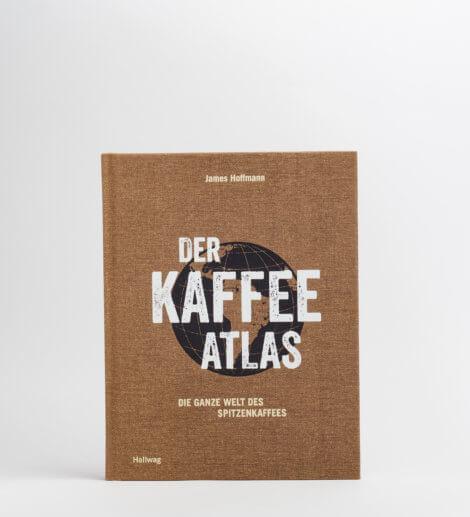 Der Kaffee Atlas, James Hoffmann-1