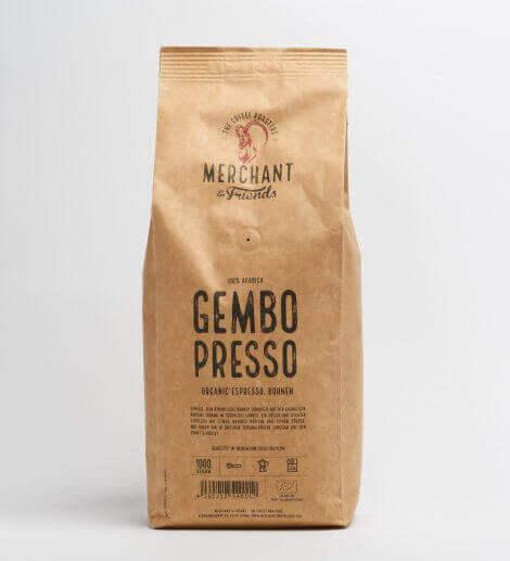 Gembopresso Bio-1