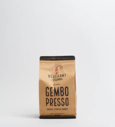 Gembopresso Bio