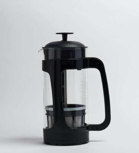 French Press, P3 Kunststoff 950ml-1
