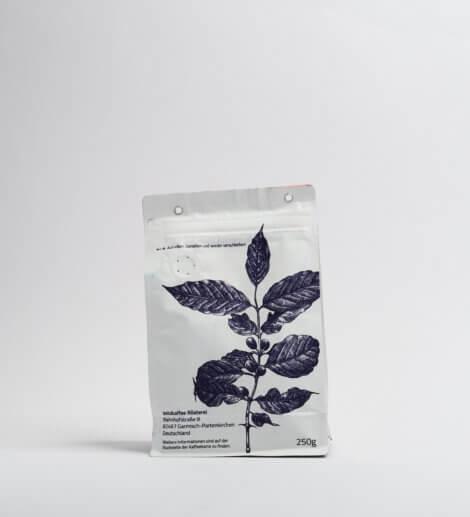 Uganda Robusta, carbonic maceration-2