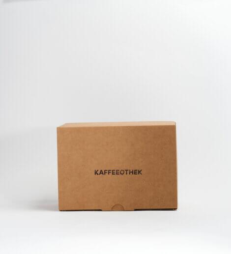 Starterbox, Espressomaschine-2