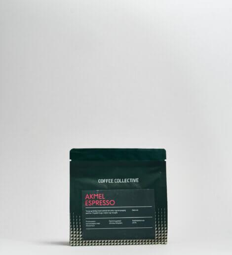 Akmel Espresso