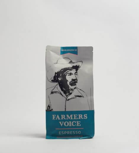 Espresso Blend, Demeter