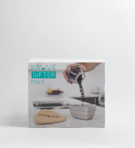 Sifter, silver-5