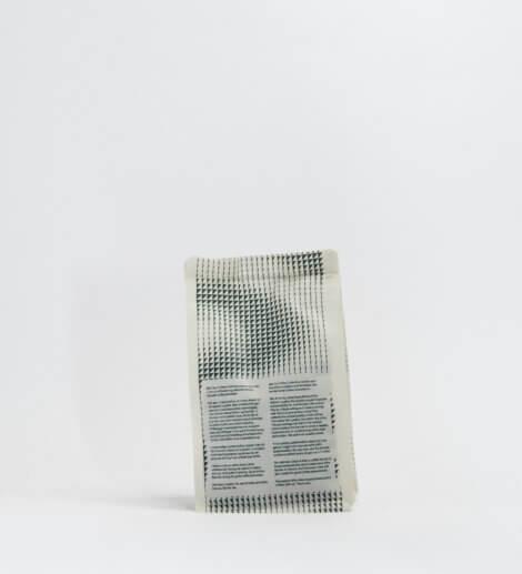 Enciso Espresso, Bio-2