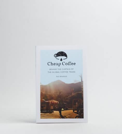 Cheap Coffee, Karl Wienhold