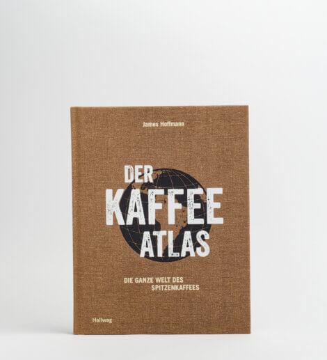 Der Kaffee Atlas, James Hoffmann