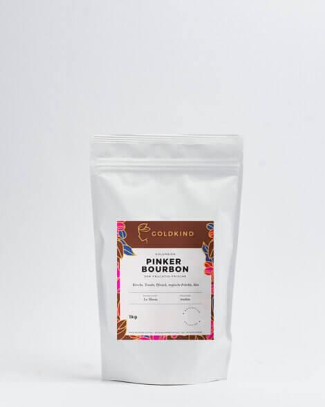Pinker Bourbon